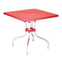 Siesta Forza Masa - Kırmızı