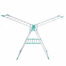 Tevalli Kurudy Plus Çamaşır Kurutmalık - Yeşil