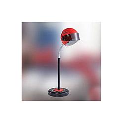 Sezay Racer Masa Lambası - Kırmızı / Siyah