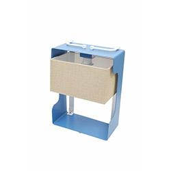 Sezay Allegro Masa Lambası - Mavi / Gri