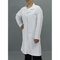 Endüstri Giyim is11-007-3 Önlüğü (Beyaz) - 48