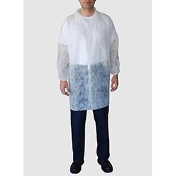 Endüstri Giyim ig91-001 50 AdetTek Kullanımlık Önlük