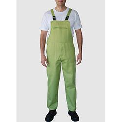 Endüstri Giyim is31-007 Eko Bahçıvan (Fıstık Yeşili) - M