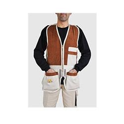 Endüstri Giyim is71-026 Avcı Yeleği - 2XL