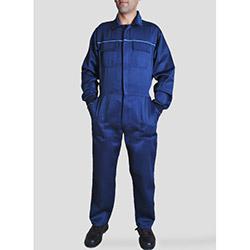 Endüstri Giyim is21-028 Eko İş Tulum (Lacivert) - XL