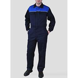 Endüstri Giyim is21-027 İş Tulumu (Lacivert) - L