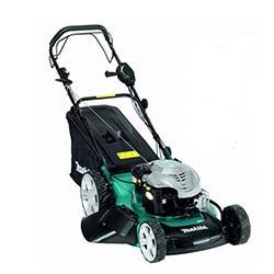Makita Benzinli Çim Biçme Makinesi PLM5113(Şanzımanlı)
