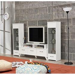 Abre VM-441451 Tv Ünitesi - Lake Beyaz