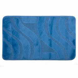 Confetti Feridras Symphony Banyo Paspası (Mavi) - 50x80 cm