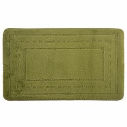 Confetti Homestyle 3128 Banyo Paspası (Yeşil) - 50x80 cm