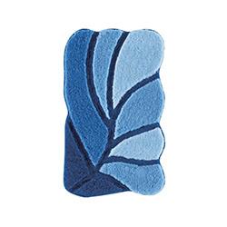 Confetti Arsus Banyo Halısı Gece Mavisi - 55x60 cm