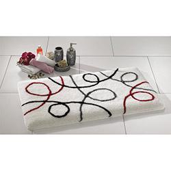 Confetti İpsos Banyo Halısı Kardinal - 55x60 cm