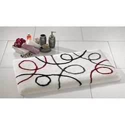 Confetti İpsos Banyo Halısı Kardinal - 60x100 cm