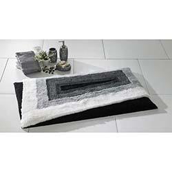 Confetti Ninova Banyo Halısı Karbeyaz - 55x60 cm