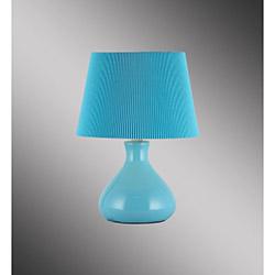 Meran Masa Lambası - Mavi