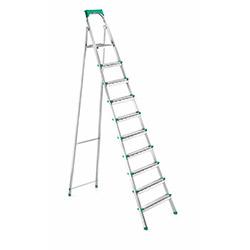 Doğrular GL 200 9+1 Basamaklı Merdiven