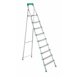 Doğrular GL 200 8+1 Basamaklı Merdiven