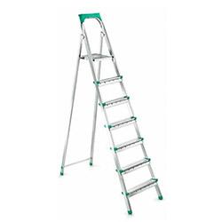 Doğrular GL 200 6+1 Basamaklı Merdiven