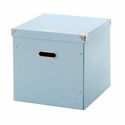 Deepot CB6955-1-528 Düzenleme Kutusu - Mavi/Beyaz