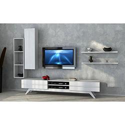 Rüya (12357) Tv Ünitesi - Beyaz
