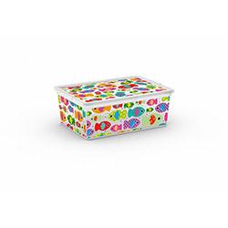 Kis C-Box Style S Tender Zoo Saklama Kutusu - 37x26x14 cm