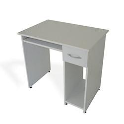 Vena Bilgisayar Masası - Beyaz