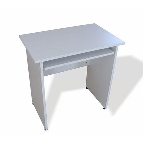 Vena Merve Klavyeli Masa - Beyaz