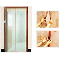 Simple Living Mıknatıslı Kapı Sinekliği - 90x210 cm