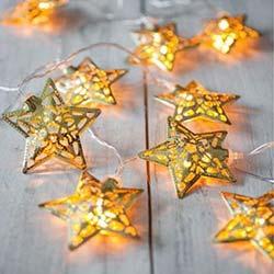Practika V54 10'lu Solar Metal Yıldız