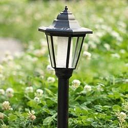 Practika V55 Sokak Lambası Tasarımlı Solar Bahçe Lambası