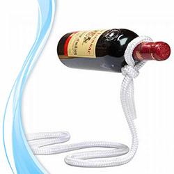 Ofine Sihirli İp Şarap Tutacağı