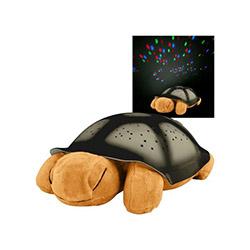 Ofine Renk Değiştiren Müzikli Kaplumbağa Gece Lambası - Kahverengi