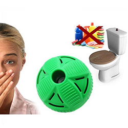 Practika Lavanta Kokulu 2'li Tuvalet Temizlik Topu
