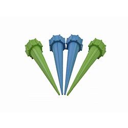 Practika 4'lü Çiçek Sulayıcı - Asorti