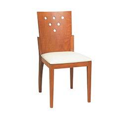 Ünal İş Zero (2 Adet) Sandalye - Kiraz