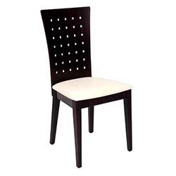 Ünal İş Hit (2 Adet) Sandalye - Wenge