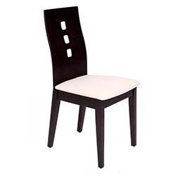 Ünal İş Trendy (2 Adet) Sandalye - Wenge