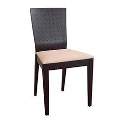 Ünal İş Kanor (2 Adet) Sandalye - Wenge