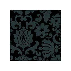 Gekkofix Yapışkanlı Folyo - Klasik Süs Siyah