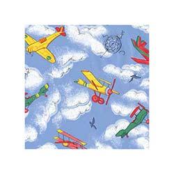 Gekkofix Yapışkanlı Folyo - Uçaklar