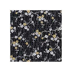 Gekkofix Yapışkanlı Folyo - Oriental Çiçeği