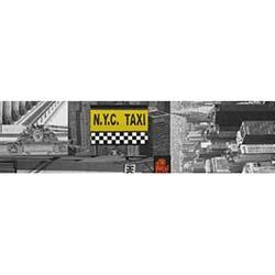 Gekkofix Yapışkanlı Folyo - Kent Taksi