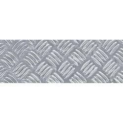 Gekkofix Yapışkanlı Folyo - Riffle Gümüş
