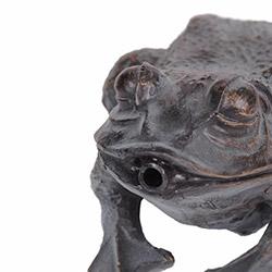 Garden Center 001 Fıskiye Kaplumbağa - 29x20,5x20 cm