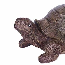 Garden Center Fıskiye Kaplumbağa - 26x16x12,5 cm