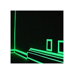 Karanlıkta Işık Veren Fosfor Şerit - 120 cm