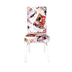 3A Mobilya Afiş Sandalye