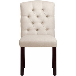 Woodenbend Brisa Sandalye - Beyaz