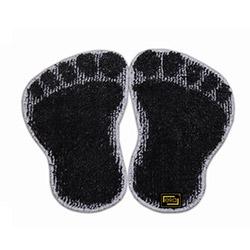Era Panda Ayağı 2'li Klozet Takımı - Siyah