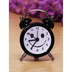 İmaj 004 Metal Çalar Saat - 5 cm